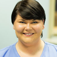 Alyssa Muldrew, Medical Assistant